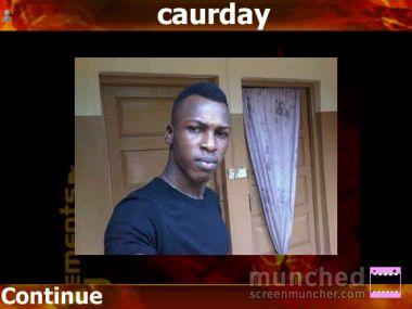 caurday